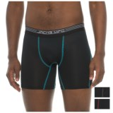 J.A.C.H.S. Athletic Stretch Boxer Briefs - 3-Pack (For Men)