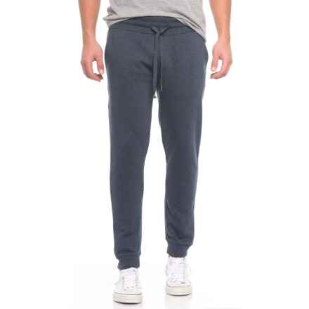 JACHS NY Loungewear Joggers (For Men) in Navy - Closeouts