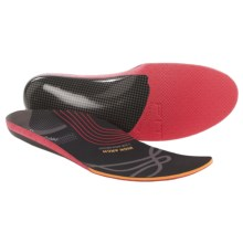 Jack Rabbit High Arch Insoles - 3.3cm Arch Height (For Men and Women) in See Photo - Closeouts