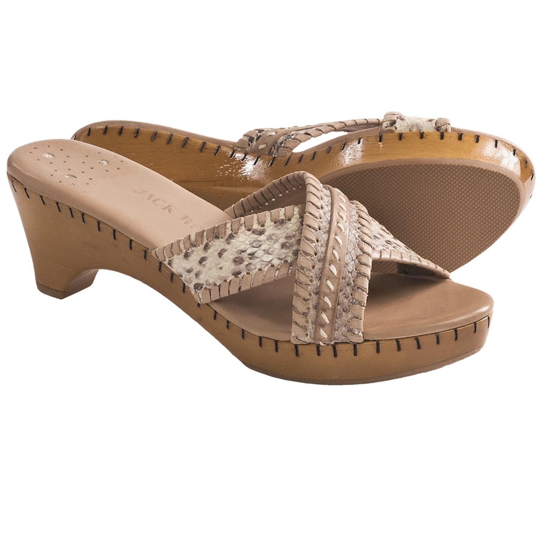 Online Shoes Jack Rogers