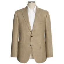 Jack Victor Gibson Box Weave Sport Coat (For Men) in Beige - Closeouts