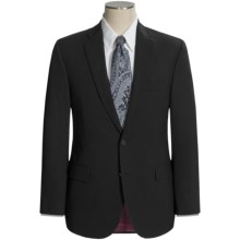 Jack Victor Nicolas Wool Suit (For Men) in Black - Closeouts
