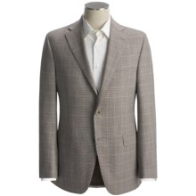 Jack Victor Stepweave Sport Coat - Loro Piana Wool (For Men) in Tan - Closeouts