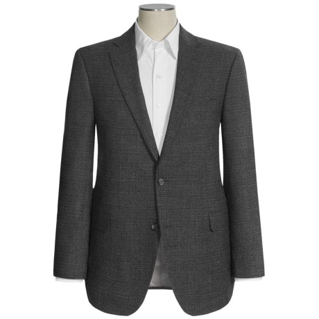 Jack Victor Wool Sport Coat (For Men) in Grey