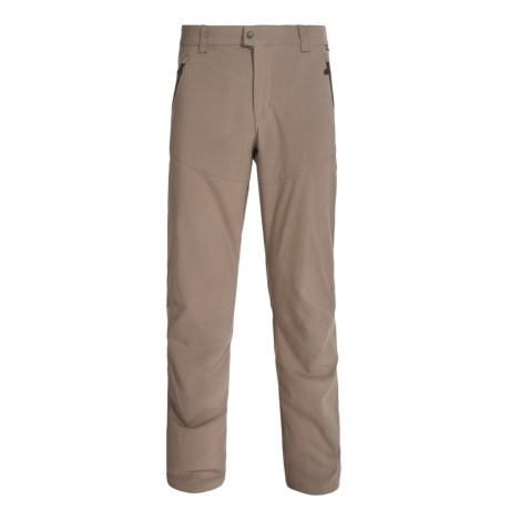 Jack Wolfskin Activate Light Pants For Men