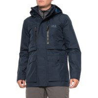 Deals on Jack Wolfskin Bridgeport Jacket For Men