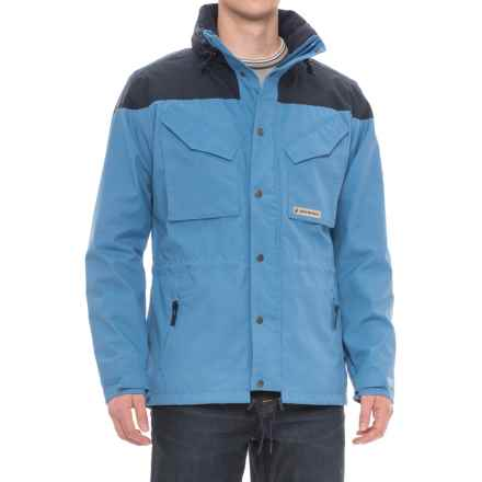 Jack Wolfskin Bronco Jacket (For Men) in Wave Blue - Closeouts