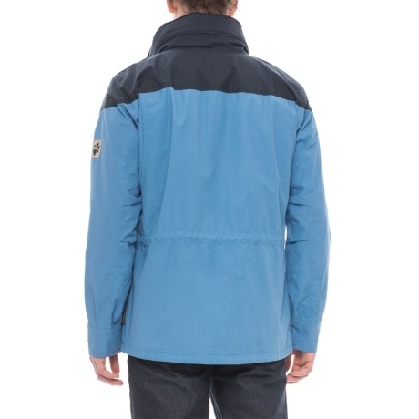 Jack Wolfskin Bronco Jacket (For Men) [6XuXh1902338] $47.99