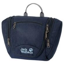 Jack Wolfskin Caddie Travel Bag in Night Blue - Closeouts