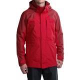Jack Wolfskin Denali Flex Jacket - Waterproof (For Men)