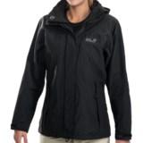 Jack Wolfskin Elements XT Jacket - Waterproof (For Women)