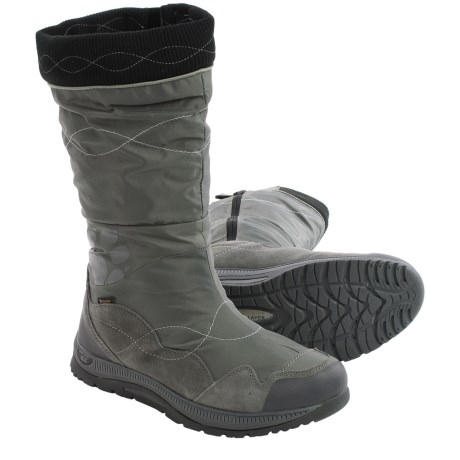 Jack Wolfskin Fairbanks Texapore Snow Boots Waterproof, Insulated (For Women)