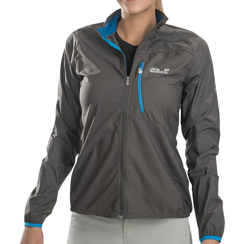 Cheap online clothing stores » Jack wolfskin women jacket