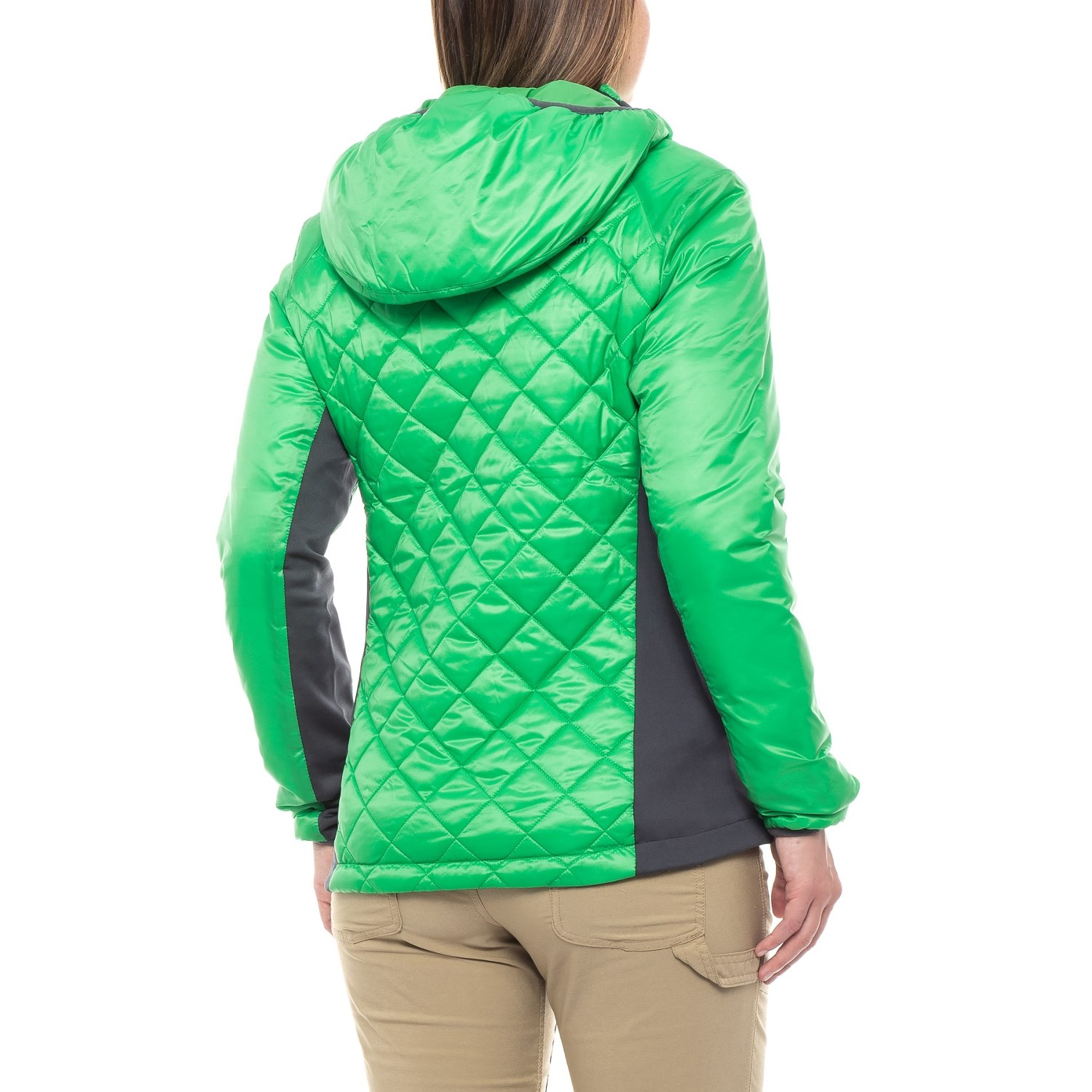Jack Wolfskin Icy Tundra Jacket (For Women) Save 56%