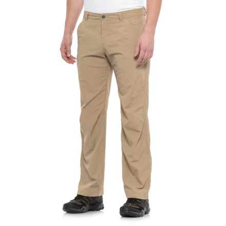 Jack Wolfskin Kalahari Pants - UPF 40+ (For Men) in Sand Dune - Closeouts