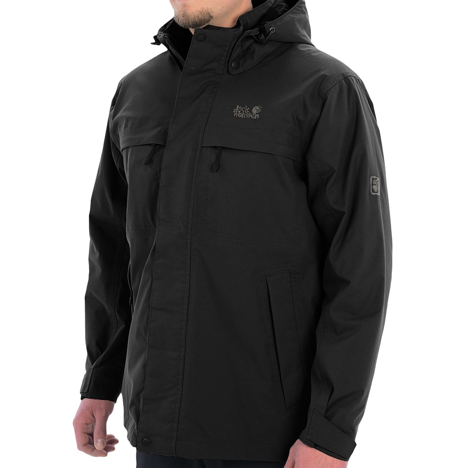 Amazon.com: jack wolfskin north country