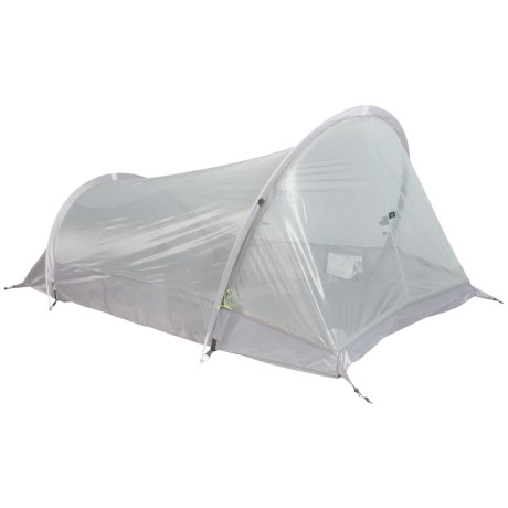 Jack Wolfskin Pilgrim II Tent 2 Person, 3 Season