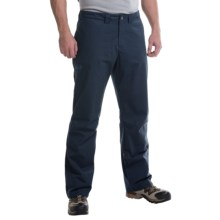 Jack Wolfskin Rainfall Texapore Pants - Waterproof (For Men) in Night Blue - Closeouts