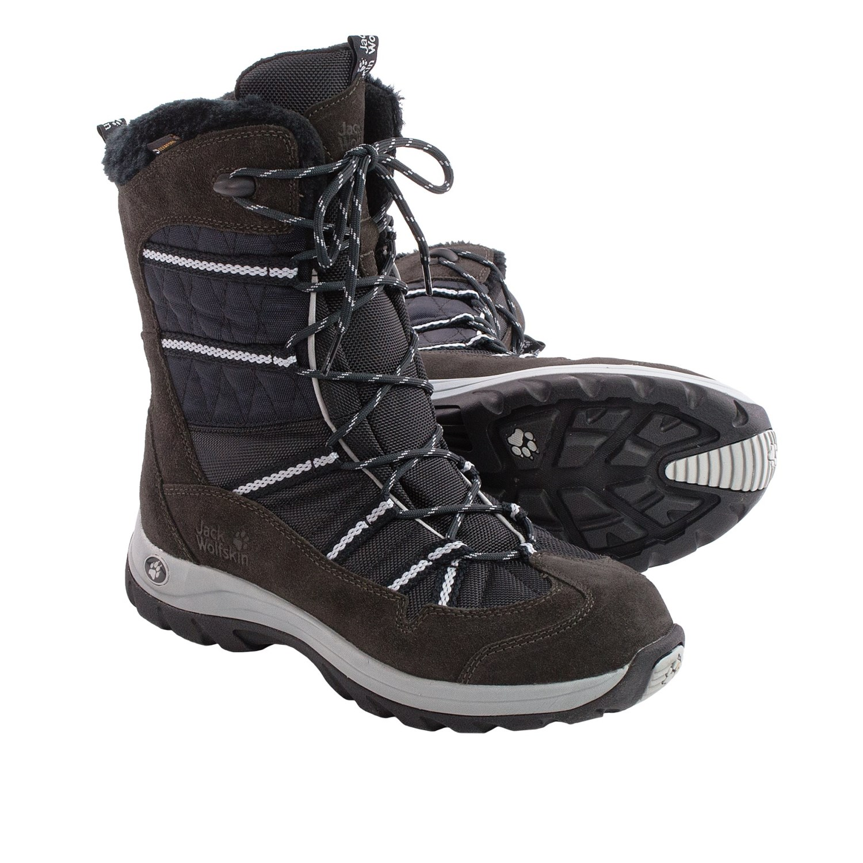 Cheap Waterproof Snow Boots Uk | Santa Barbara Institute for ...