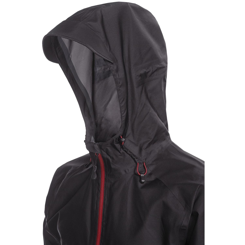 Lighting Jacket: Jack Wolfskin Stellar Lightning Jacket (For Men) 6476M