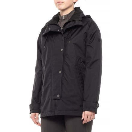 961b33a667 Jack Wolfskin Toronto Bay Hard Shell Jacket - Waterproof, Insulated (For  Women) in