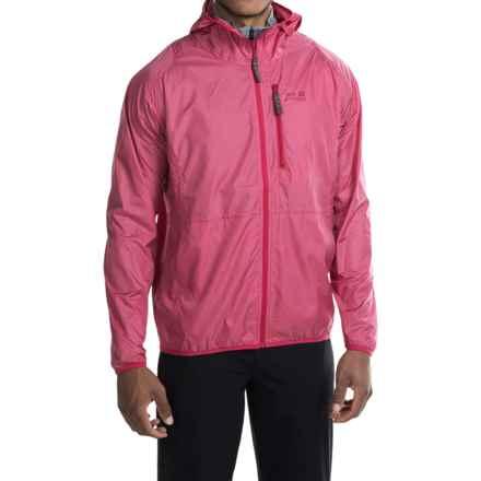 Jack Wolfskin Westland SA Jacket (For Men) in Azalea Red - Closeouts