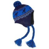 Jacob Ash Attakid Rawr Knit Hat (For Toddlers)