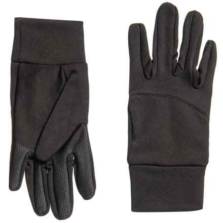47e6d17a751 Jacob Ash Pro-Text Touch Gloves - Touchscreen Compatible (For Men) in  Anthracite
