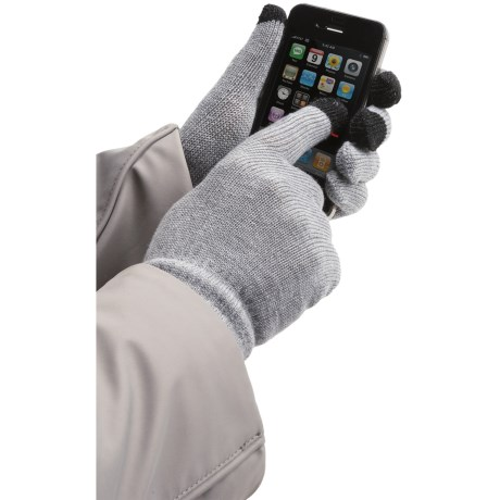 Jacob Ash Weather Beaters Magic Gloves (For Women)