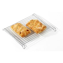 Jacob Bromwell Pike's Peak Cooling Rack - Stainless Steel in Bright Chrome - Closeouts