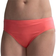 JAG Bikini Bottoms (For Women) in Coral - Closeouts