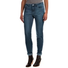 JAG Grant Slim Jeans (For Women) in Blue Shadow - Overstock