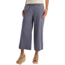 JAG Jaclyn Culottes (For Women) in Blue Reef - Overstock