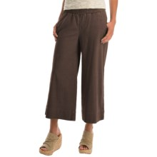 JAG Jaclyn Culottes (For Women) in Java Bean - Overstock