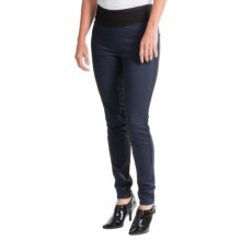 JAG Jasmine Leggings - Comfort Rise (For Women) in Indigo - Closeouts