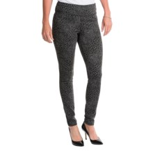 JAG Ricki Leggings (For Women) in Charcoal - Closeouts