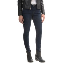JAG Westlake Skinny Jeans (For Women) in Indigo - Overstock