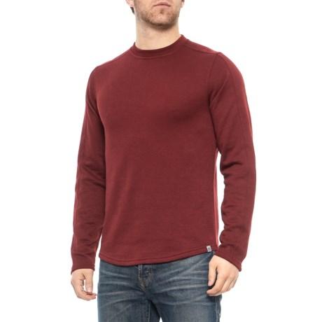 Jago Thermal Shirt - Long Sleeve (For Men) - VIKING RED (2XL )