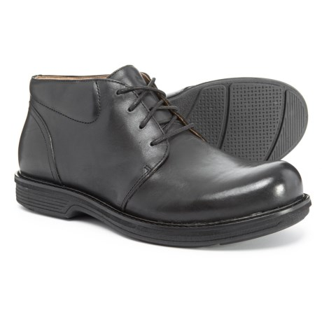 Jake Chukka Boots - Leather (For Men)