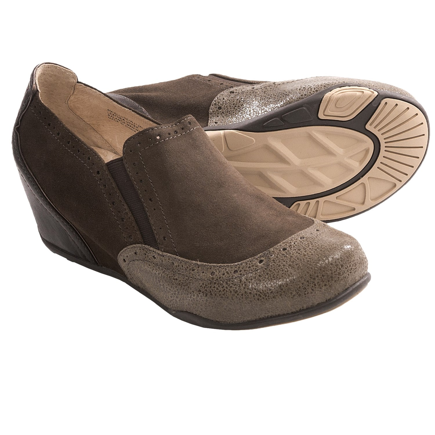 jambu wedge shoes slip ons for save 35