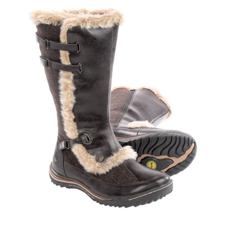 not quite right review of jambu arctic snow boots
