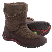 Jambu Avalanche Boots - Waterproof (For Women) in Brown - Closeouts