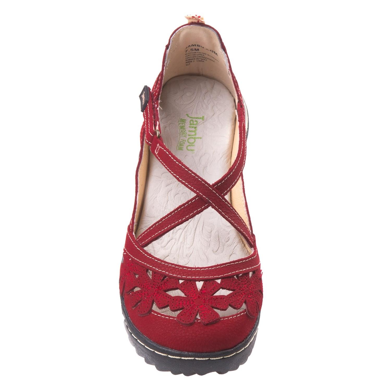 Reviews For Jambu Shoes