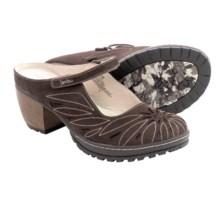 Jambu Canyon Shoes - Nubuck (For Women) in Brown - Closeouts