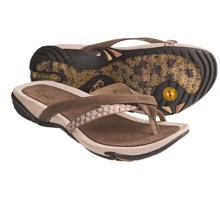 Jambu Capetown Sandals (For Women) in Khaki - Closeouts