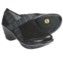 Jambu Cassey Clogs (For Women) in Black - Closeouts