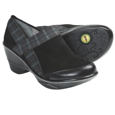 Jambu Cassey Clogs (For Women) in Black