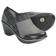 Jambu Cassey Clogs (For Women) in Grey - Closeouts