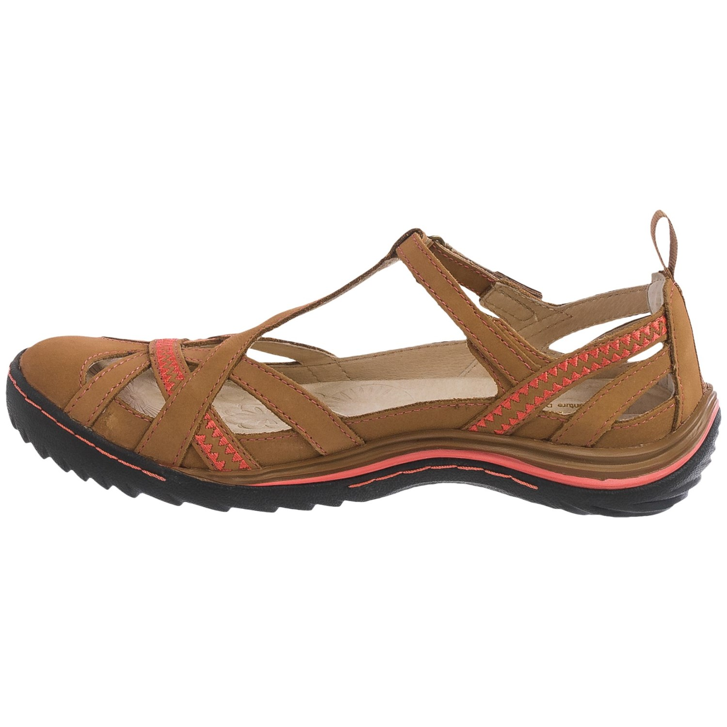 Jambu Charley Nubuck Sandals For Women Save 39