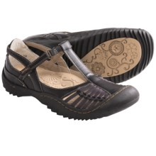 Jambu Cliff Shoes - Slip-Ons (For Women) in Brown - Closeouts